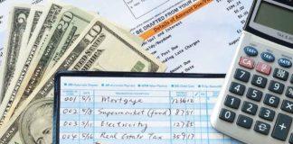 10 Sentences about Personal Finance