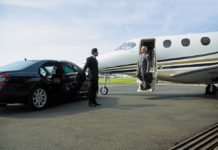 CAR SERVICE IN PARIS FROM AIRPORT