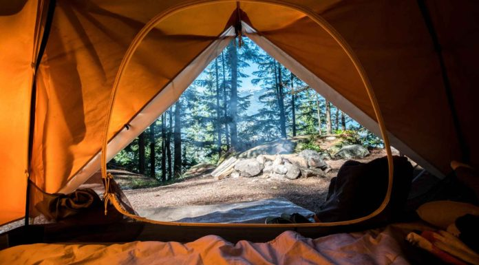 Things-to-Know-While-Traveling-with-Tent-on-ReadCampus