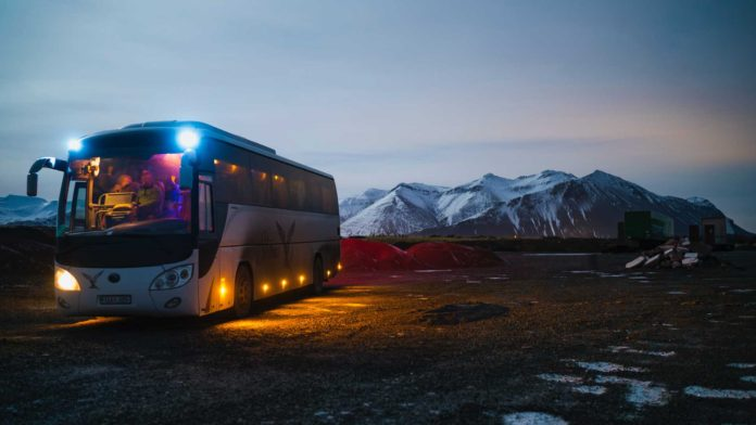 Tips-to-Get-the-Most-Out-of-a-Party-Bus-Rental-on-readcampus
